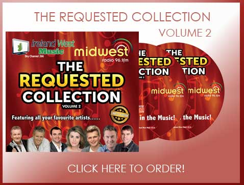 The Requested Collection Volume 2