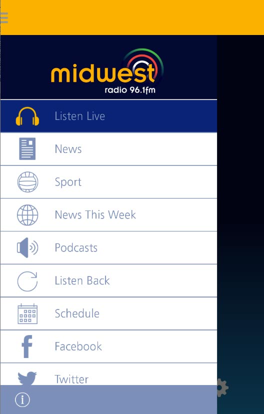 Midwest Radio - Midwest Radio Apps