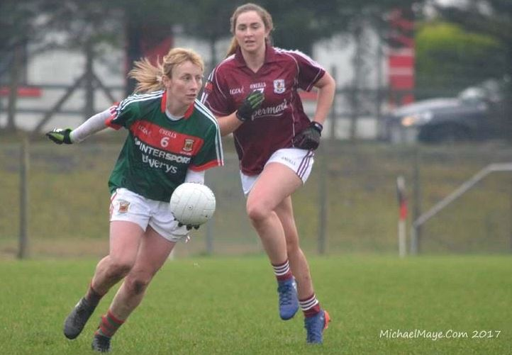 5078795e084 Midwest Radio - Mayo Ladies lose to Kerry in Lidl National Football ...