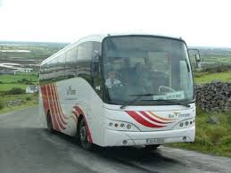 Midwest Radio - Bus Eireann to introduce double-decker buses in