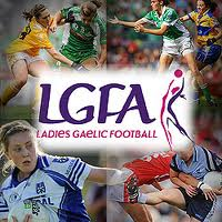 Four Mayo players on Ladies Division 1 Team of  the League