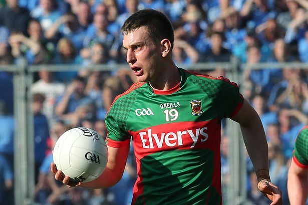 Barry Moran is to retire from inter-county football. The Castlebar Mitchels  clubman is due to take up a position with his job for two years and has  decided ... 418365222