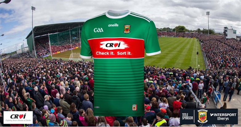 Mayo GAA cease all contact with benefactor - Midwest Radio