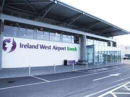 Midwest Radio - Ireland West Airport Knock temporarily suspending ...
