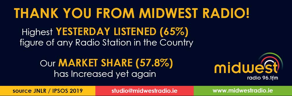 Midwest Radio - Home
