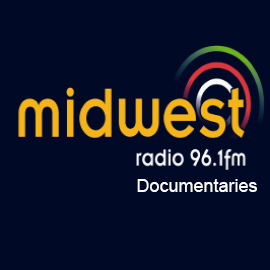 Midwest Radio - Podcasts