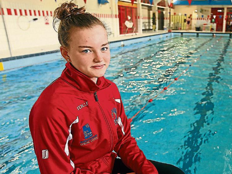 Midwest Radio Sligos Mona Mcsharry Narrowly Missed Out On Medal