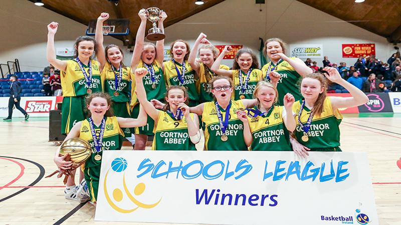 Midwest Radio - Gortnor Abbey win All-Ireland U-16 basketball league ... 7f07a9b01