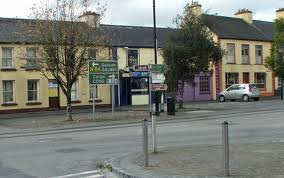 Railway Inn | Bed & Breakfast In Ballinrobe County Mayo