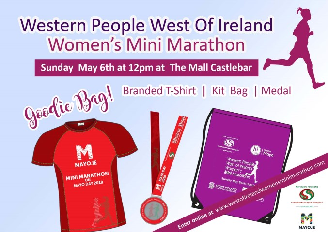 215984838 Midwest Radio - Entries now open for 9th West of Ireland Women's ...