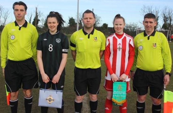 e7e60e61b Mayo players involved in Republic of Ireland U15 squad for friendly tie